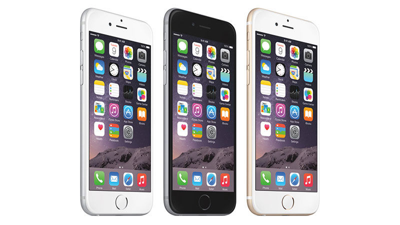 Iphone 5s clipart size image library iPhone 6s vs iPhone 5s comparison review - Macworld UK image library