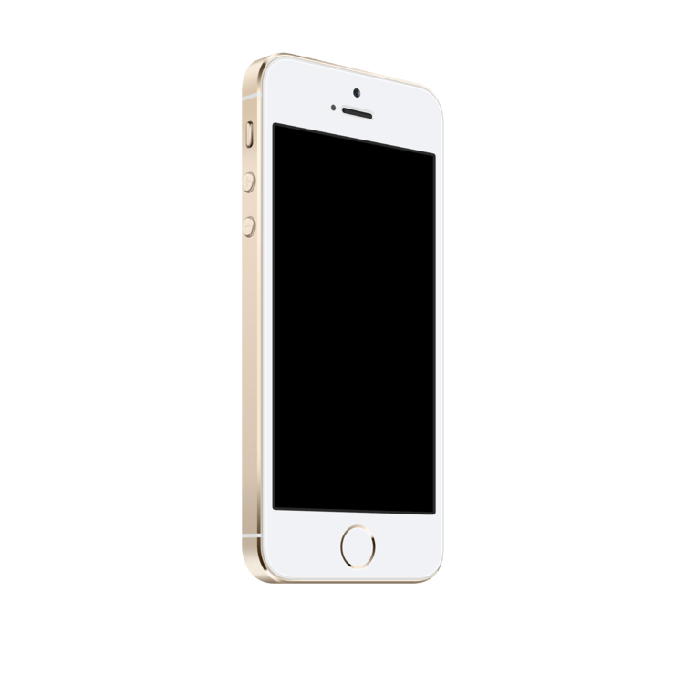 Iphone 5s mockup clipart svg black and white library MockUPhone svg black and white library