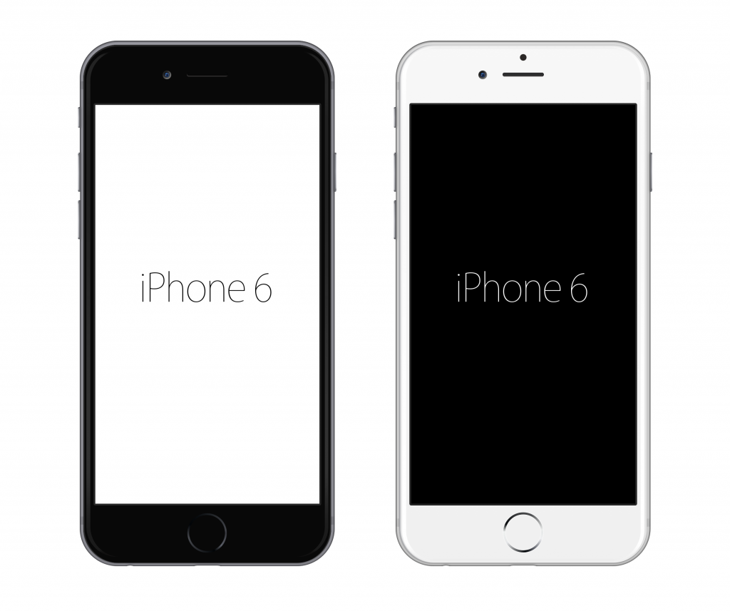 Iphone 6 clipart template clipart freeuse Iphone 6 clipart template - ClipartFest clipart freeuse