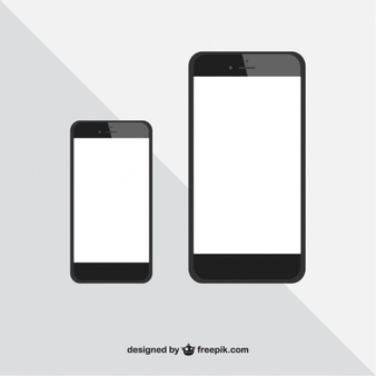 Iphone 6 clipart template graphic royalty free library Iphone Vectors, Photos and PSD files | Free Download graphic royalty free library