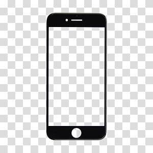 Iphone 6 frame clipart clip library download Black iPhone , iPhone 7 Plus iPhone 6 Plus iPhone 6s Plus ... clip library download