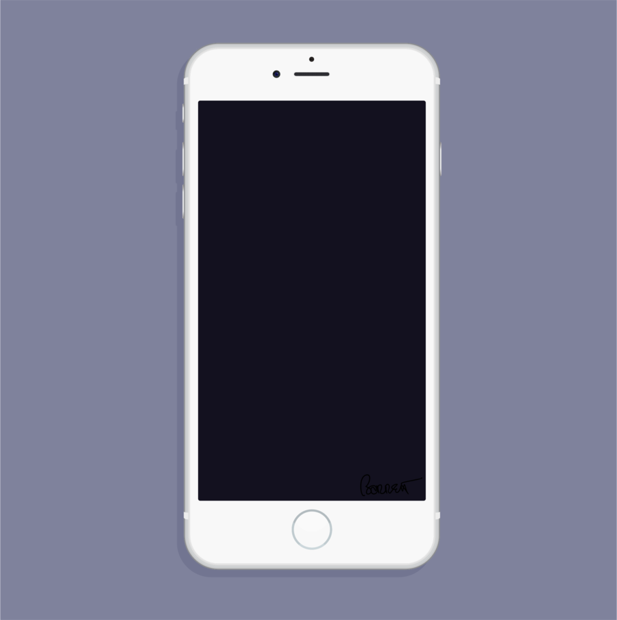 Iphone 6 plus clipart image banner freeuse download Iphone X clipart - Smartphone, Technology, transparent clip art banner freeuse download