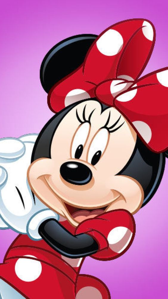 Iphone 6s clipart size picture royalty free stock Minnie Mouse Wallpaper Size iPhone 6S | MICKEY & MINNIE MOUSE ... picture royalty free stock
