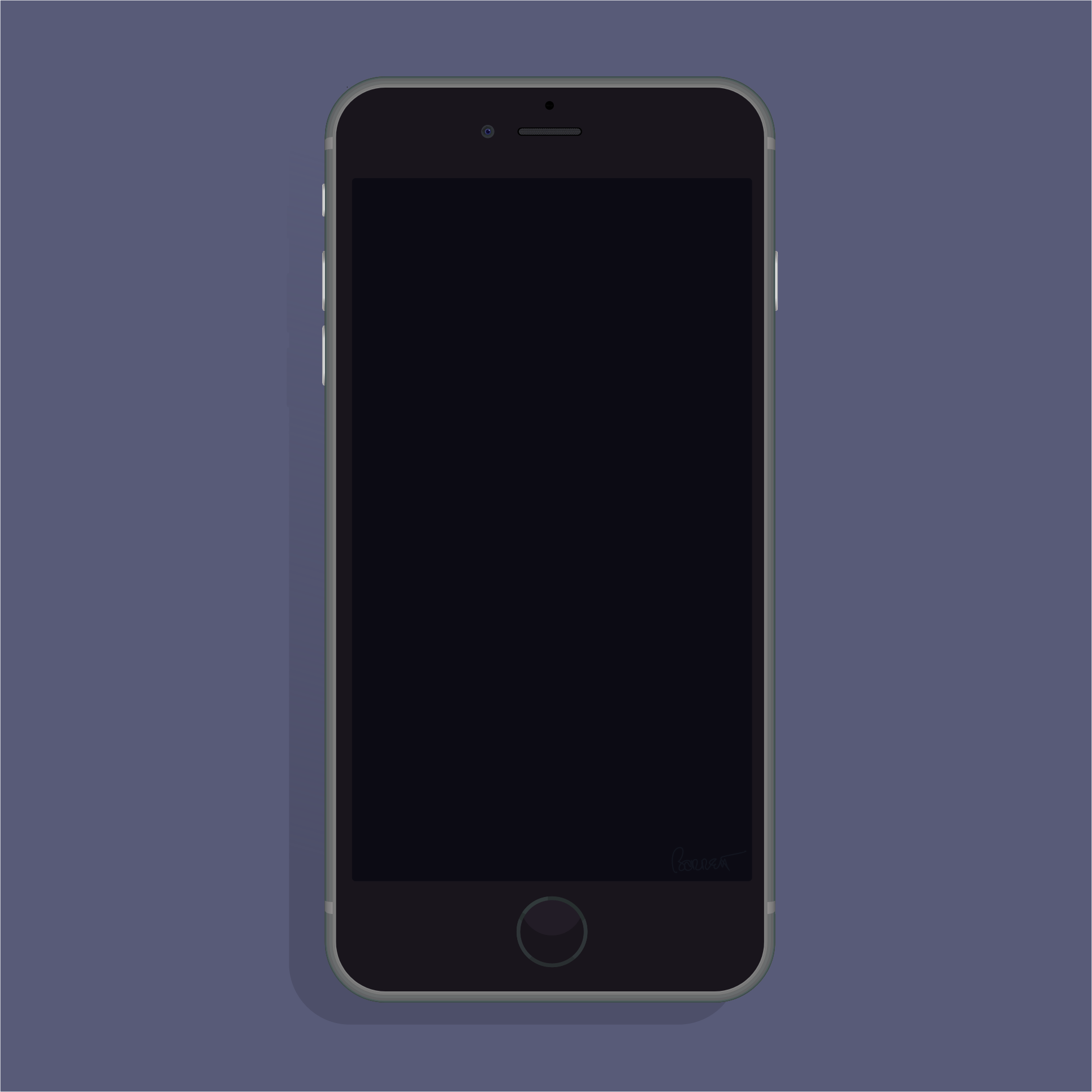 Iphone 6s clipart size jpg library stock Iphone 6s clipart size - ClipartFest jpg library stock