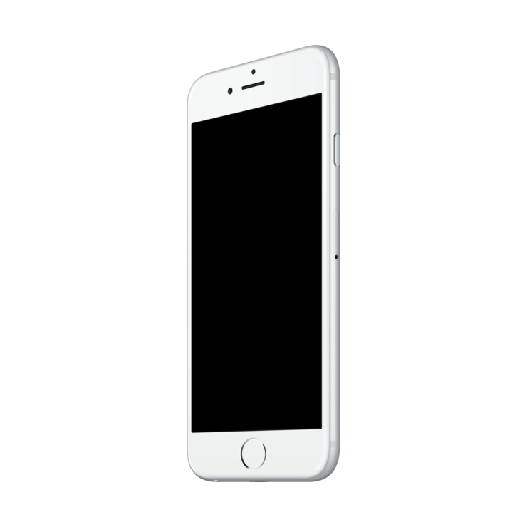 Iphone 6s mockup clipart svg free download Iphone 6s plus template clipart images gallery for free ... svg free download