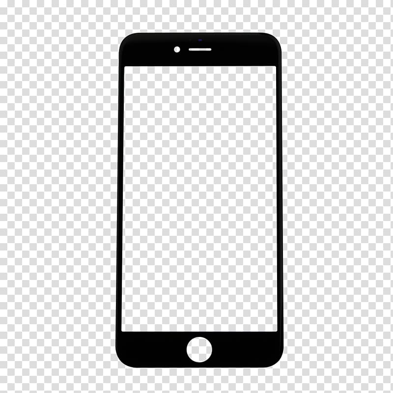 Iphone 6s mockup clipart png library Black iPhone , iPhone 7 Plus iPhone 6 Plus iPhone 6s Plus ... png library