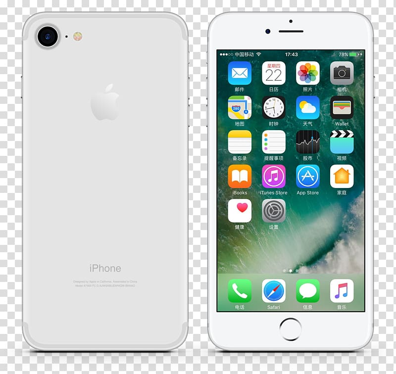 Iphone 6s plus clipart image free IPhone 4 iPhone 6S iPhone 6 Plus Telephone iPhone 7, Silver ... image free