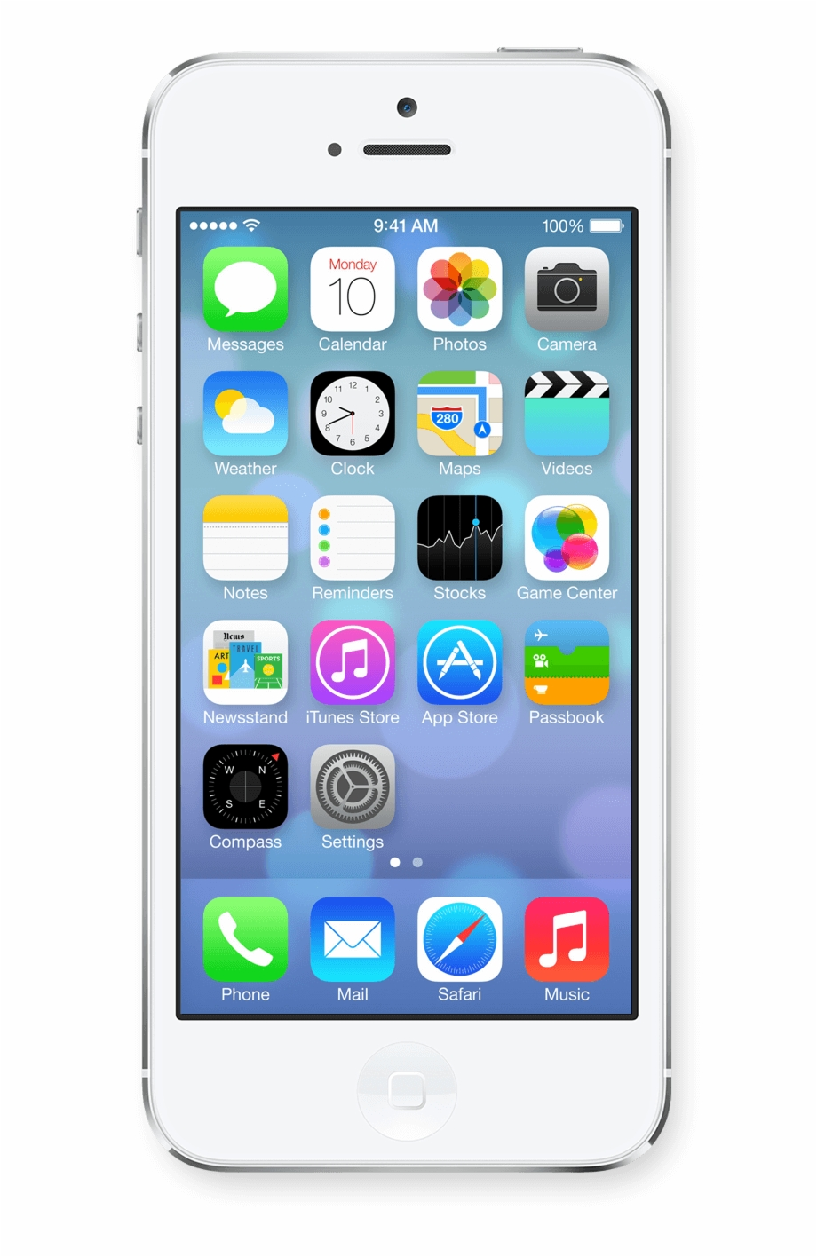 Iphone 7 clipart hd