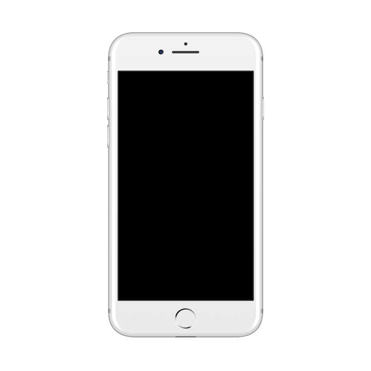 Iphone 7 clipart template image free download Mockup iphone 7 clipart images gallery for free download ... image free download