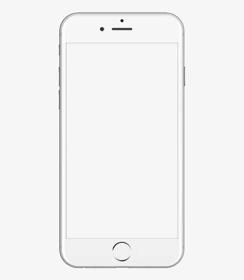 Iphone 7 clipart template jpg free download Iphone 6 Template Png - Iphone 6 Lineart Pmg Transparent PNG ... jpg free download