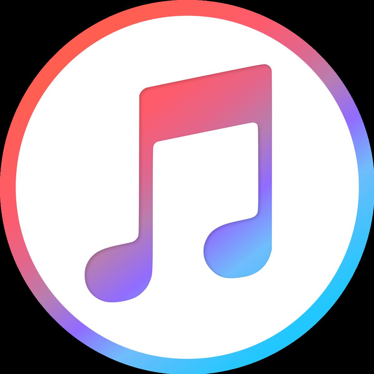 Iphone app clipart size transparent iTunes - Wikipedia transparent