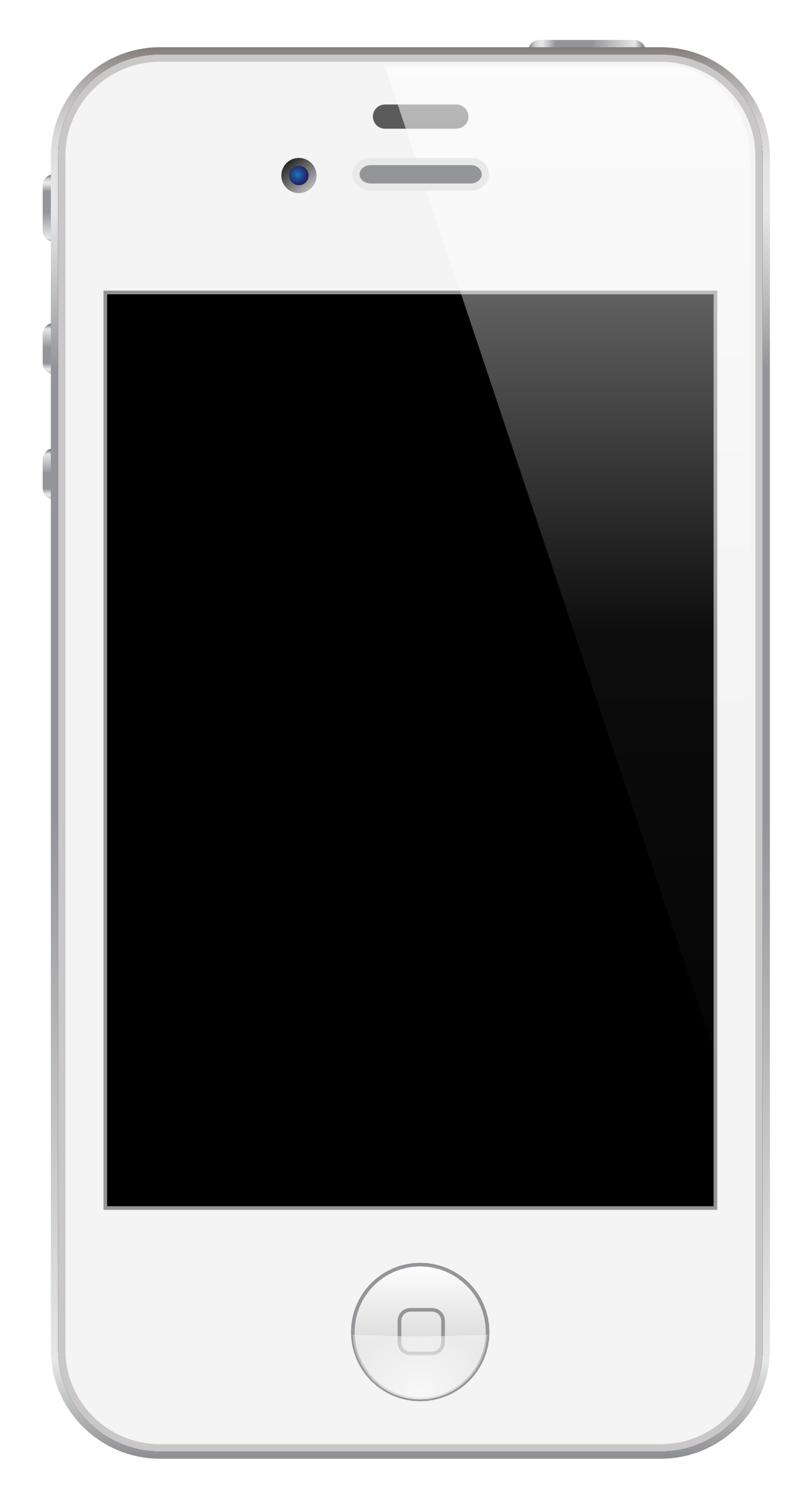Iphone app clipart size banner black and white download Iphone 5s clipart size - ClipartFest banner black and white download