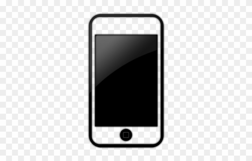 Iphone clipart icons jpg free library Iphone Clipart Apple Phone - Transparent Cell Phone Icon, HD ... jpg free library