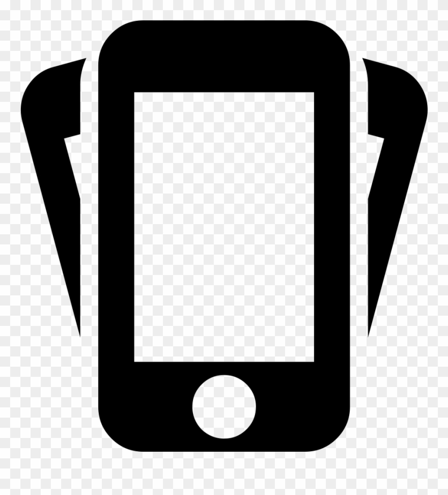 Iphone clipart icons clipart free stock Iphone Icon - Free Icons - Shake Phone Icon Png Clipart ... clipart free stock