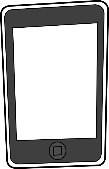 Iphone message clipart graphic royalty free library Iphone Clipart   Free Download Clip Art   Free Clip Art   on ... graphic royalty free library