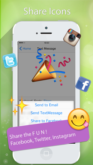 Iphone message clipart graphic black and white library Emoji 2 Emoticons Art App Free on the App Store graphic black and white library