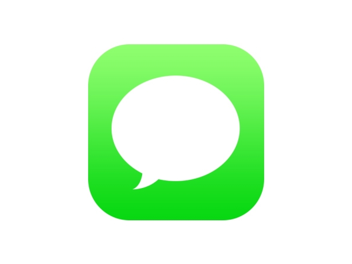 Iphone text clipart png transparent stock How to sync iMessage conversations on iPhone, iPad and Mac ... png transparent stock