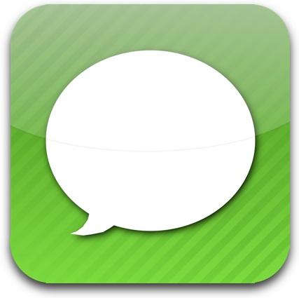 Iphone text message clipart svg stock IPhone Tip: Send Animated Gifs In Text Messages And Add Some Humor ... svg stock