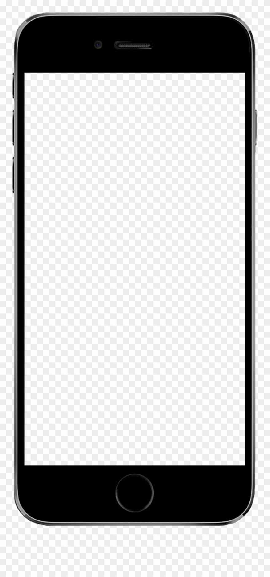 Iphone vector clipart graphic transparent Iphone Vector Png - House Warming Invitation Sample Grey N ... graphic transparent