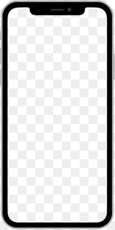 Iphone x clipart free image Iphone X Png - DLPNG.com image