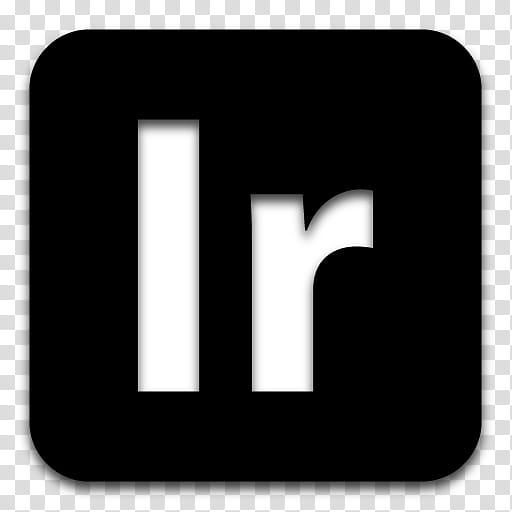 Ir logo clipart clip freeuse Black n White, white and black Ir text transparent ... clip freeuse
