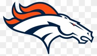 Ir logo clipart clip freeuse stock Denver Broncos Put Trevor Siemian On Ir, Will Wait - Denver ... clip freeuse stock