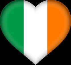 Ireland flag clipart royalty free stock Ireland flag clipart - country flags royalty free stock