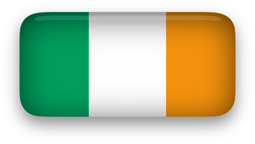 Ireland flag clipart svg royalty free library Free Animated Ireland Flags - Irish Clipart svg royalty free library