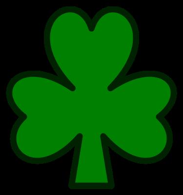 Irish clover clipart clip art royalty free Free Irish Clover Pictures, Download Free Clip Art, Free ... clip art royalty free