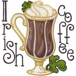 Irish coffee clipart picture freeuse stock Irish Coffee picture freeuse stock