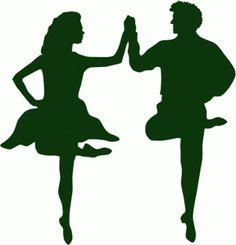 Irish step dancing clipart graphic free download Free Irish Dance Cliparts, Download Free Clip Art, Free Clip ... graphic free download