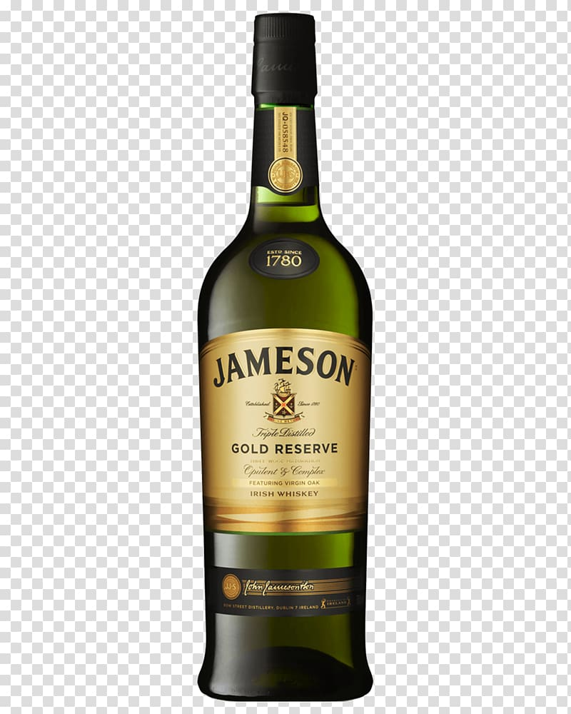 Irish whiskey clipart jpg transparent stock Jameson Irish Whiskey Distilled beverage Bourbon whiskey ... jpg transparent stock