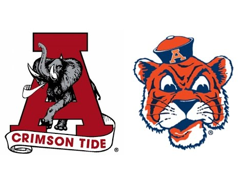 Iron bowl clipart png royalty free library 1973 Iron Bowl, #1 Alabama vs Auburn (Highlights) png royalty free library