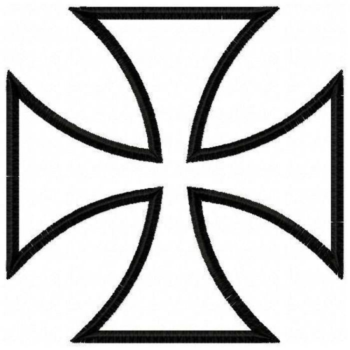 Iron cross vector clipart graphic royalty free Free Iron Cross Vector, Download Free Clip Art, Free Clip ... graphic royalty free
