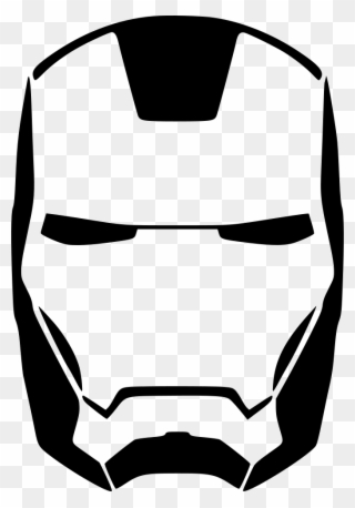 Iron element clipart image library library Iron Man Clipart Iron Element - Iron Man Silhouette Cameo ... image library library