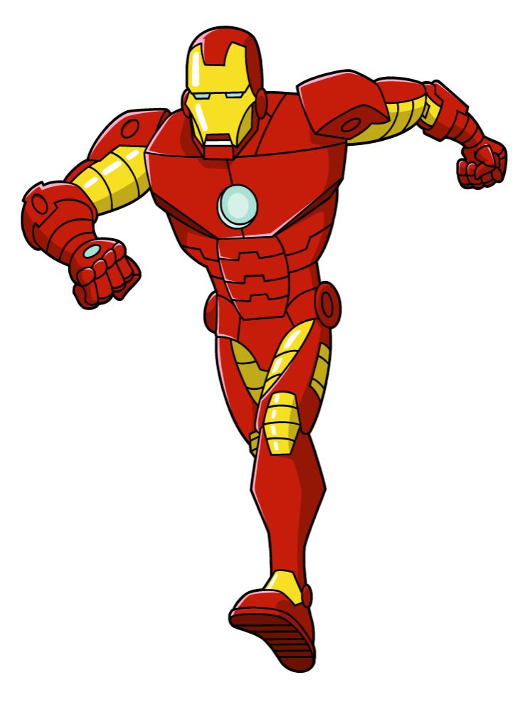 Iron man 2 clipart png transparent stock Marvel - Iron Man 2.png | Clipart Panda - Free Clipart Images png transparent stock