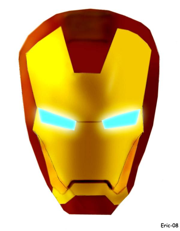 Iron man 3 logo clipart image free library Iron Man Clipart | Free download best Iron Man Clipart on ... image free library