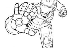 Iron man clipart black and white transparent download Iron man clipart black and white 8 » Clipart Portal transparent download