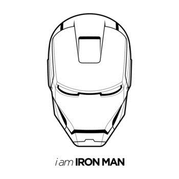 Iron man clipart blackand white for tshirt png library 74 Awesome Iron Man T-Shirts - Teemato.com png library