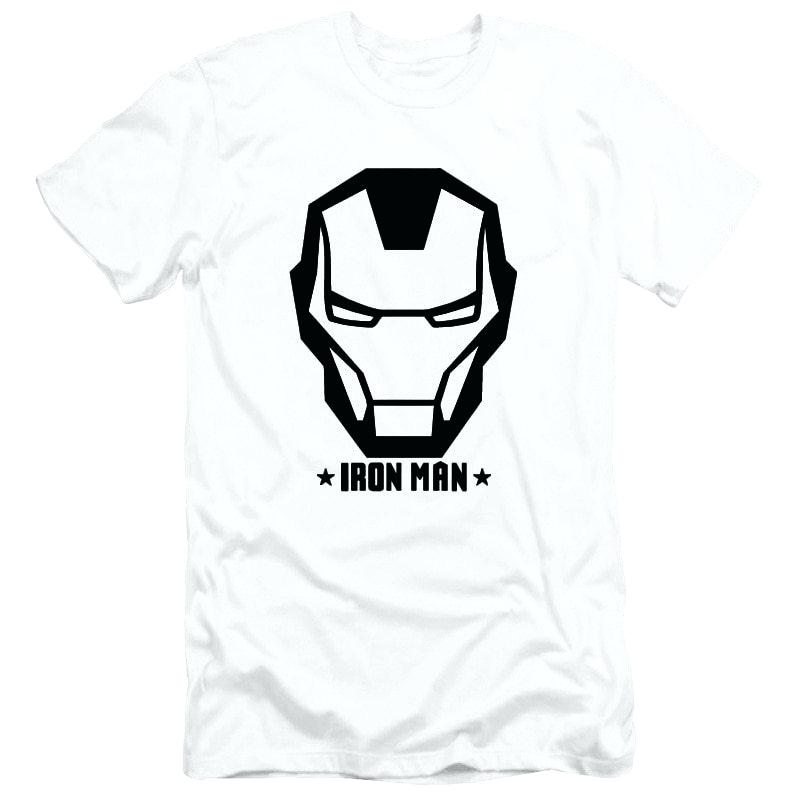Iron man clipart blackand white for tshirt banner freeuse iron man black and white – valeja.com.co banner freeuse