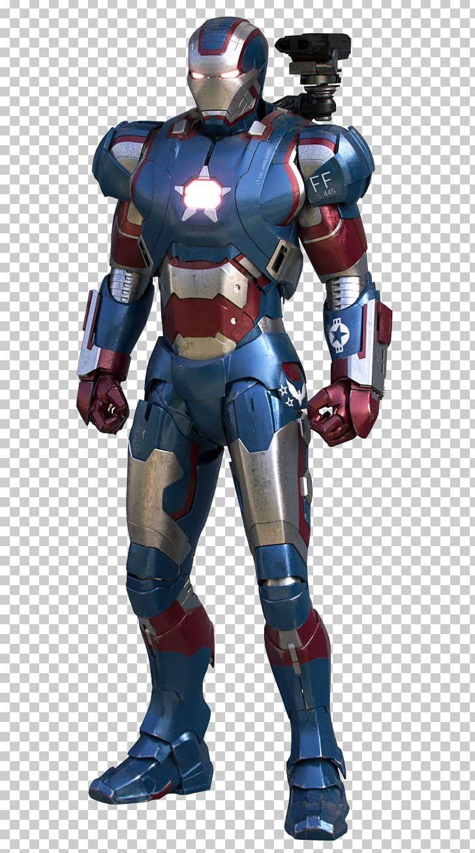 Iron patriot clipart vector royalty free War Machine Iron Man Hulk Iron Patriot Comics PNG, Clipart, Action ... vector royalty free