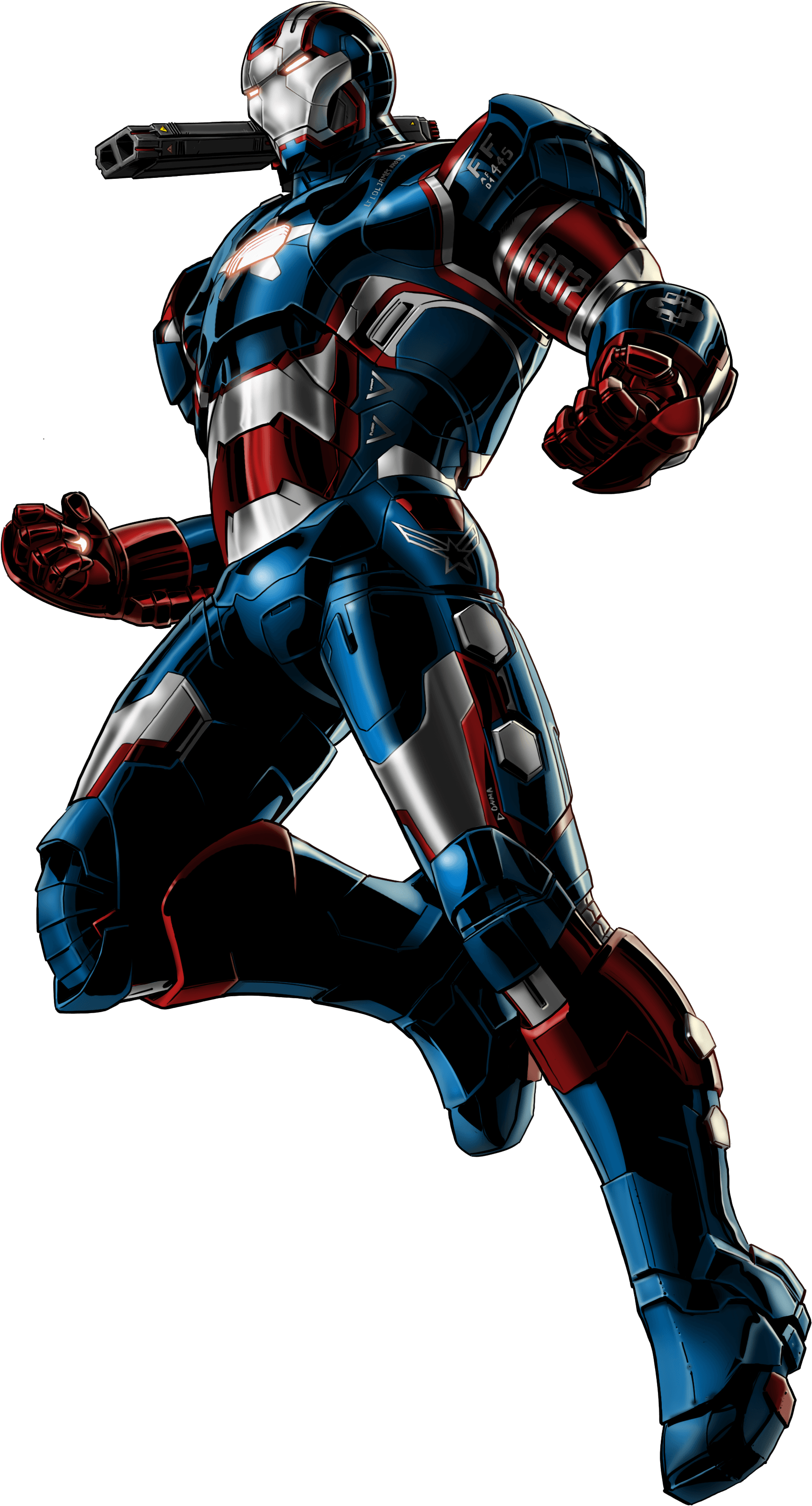 Iron patriot clipart transparent Download Clipart - Iron Patriot With A Shield PNG Image with No ... transparent
