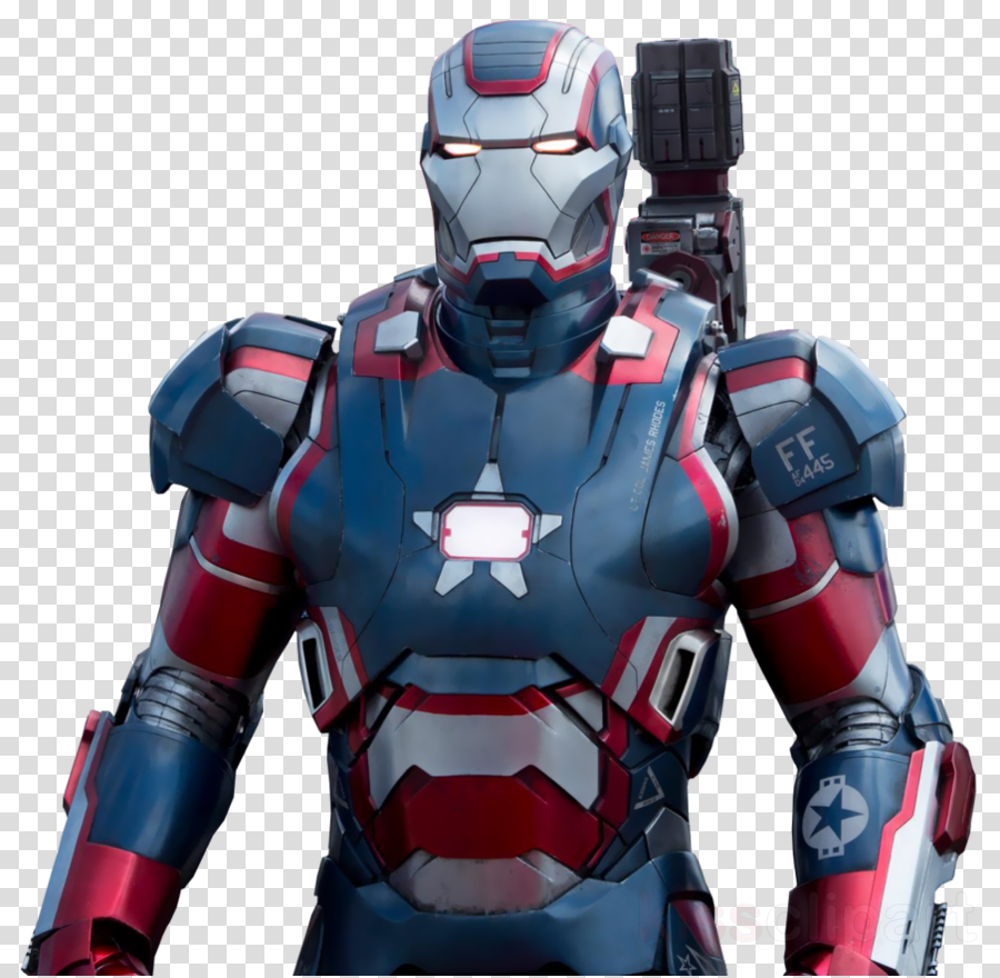 Iron patriot clipart graphic free library Download iron patriot clipart War Machine Iron Man Captain America graphic free library