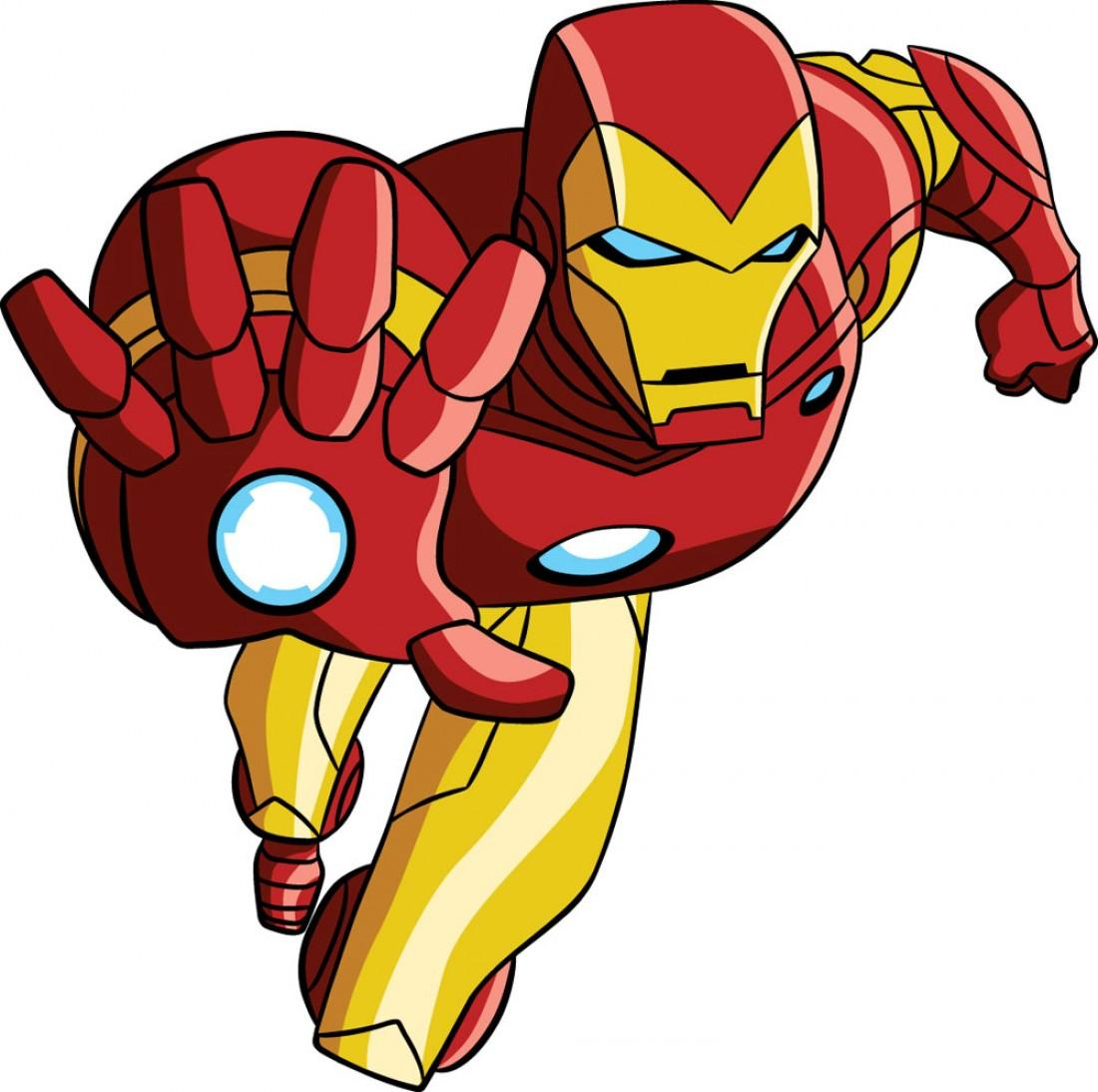 Ironman clipart picture library download Iron Man Clipart Free | Clipart Panda - Free Clipart Images picture library download