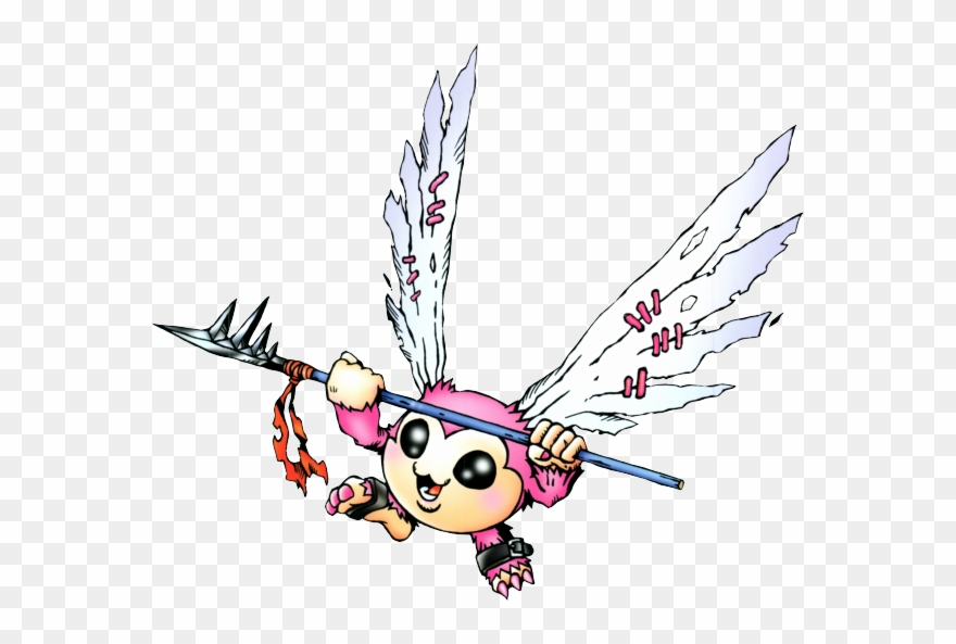 Irritating clipart jpg free download Hey Digifans, How Irritating Is It That I Use The Original - Digimon ... jpg free download