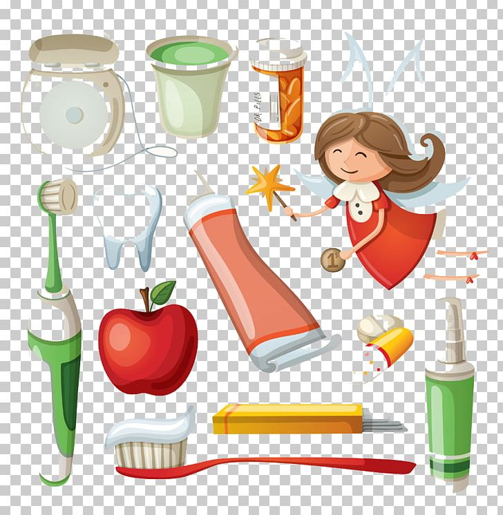Is there a clipart tool in apple banner library Electric Toothbrush Toothpaste Cartoon PNG, Clipart, Appl, Apple ... banner library