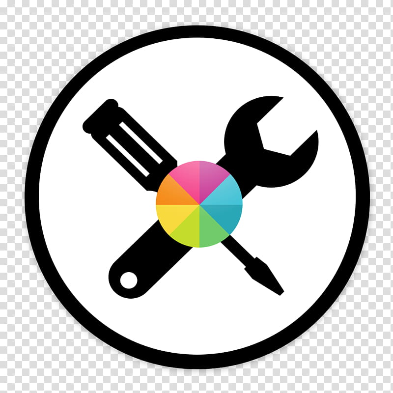 Is there a clipart tool in apple clip black and white stock Flader default icons for Apple app Mac os X, Automator v, blue and ... clip black and white stock
