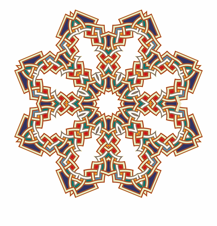 Islamic art clipart clip art royalty free download Islamic Design Islamic Architecture Islamic Geometric - Islamic Art ... clip art royalty free download
