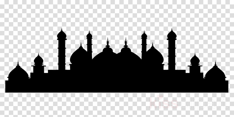 Islamic mosque clipart picture freeuse download Eid Ramadan 2019 clipart - Mosque, Islam, Ramadan, transparent clip art picture freeuse download