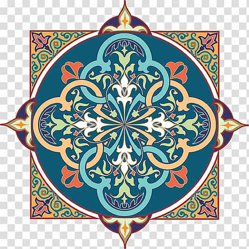 Islamic motifs clipart jpg freeuse download Ornament Motif Islamic art Pillow, design transparent background PNG ... jpg freeuse download